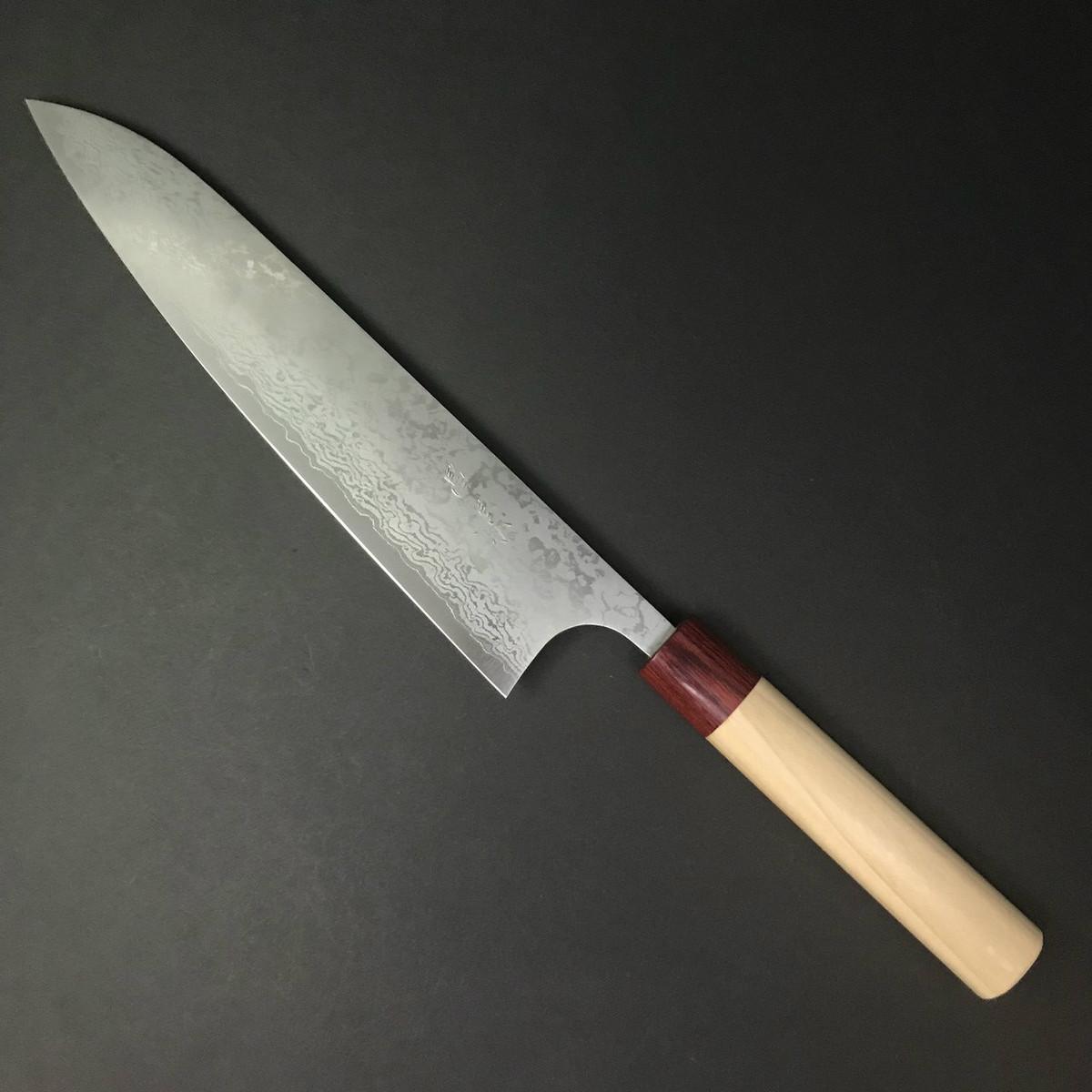 Masakage   Kiri   Gyuto 240mm