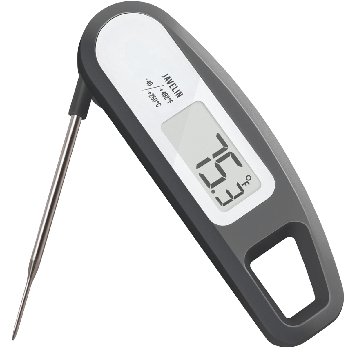 Lavatools - Javelin Thermometer - Black