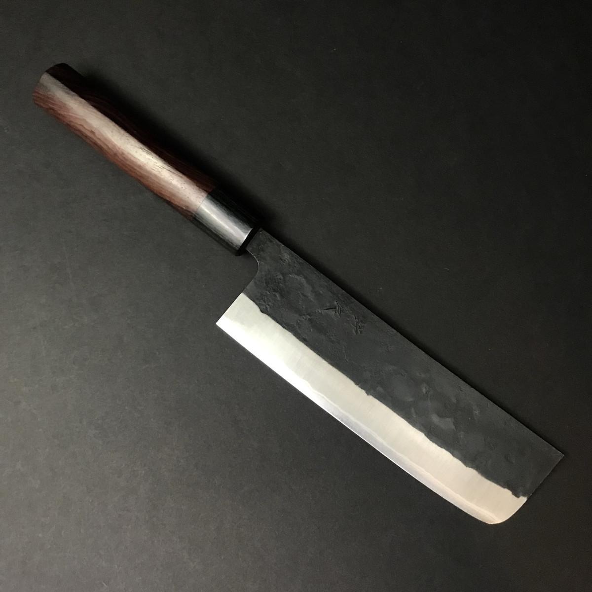 NOLA - AS Kuro - Nakiri 165mm