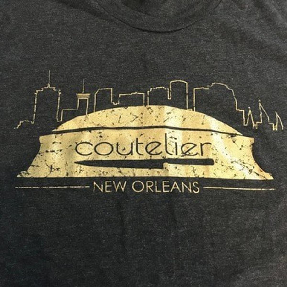 Coutelier T-Shirt | Saints Long sleeve