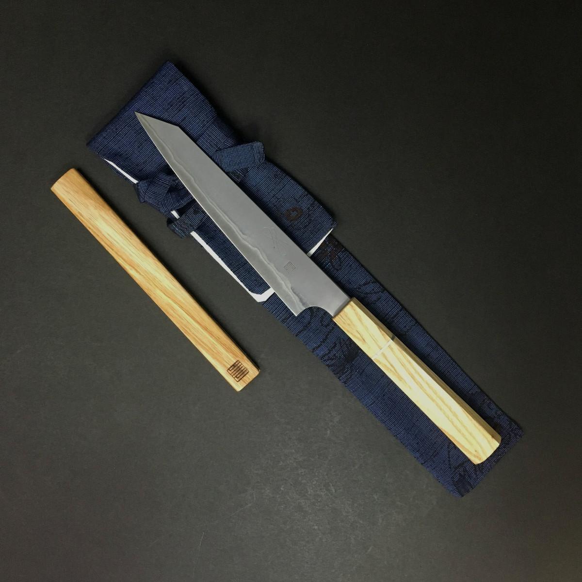 Shi.Han - Sanmai Clad - Petty 150mm (K-tip)