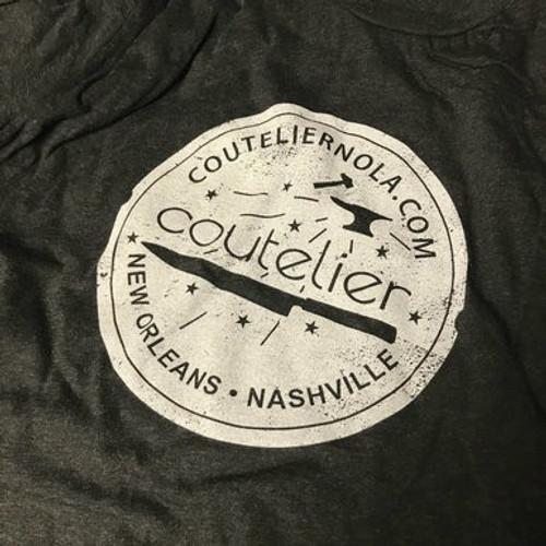 Coutelier - T-Shirt - NOLA/NASH