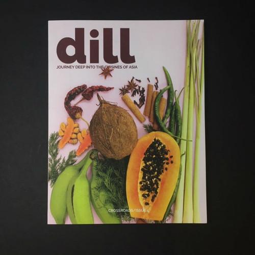 Dill | Crossroads | #4