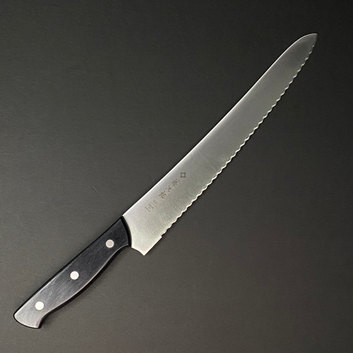 Tojiro | SD | Bread Knife 270mm