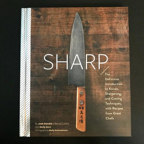 Sharp | Josh Donald