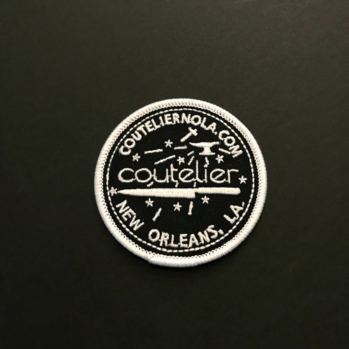 Coutelier - Water Meter Patch