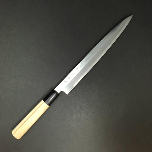 Masamune - Shirogami - Yanagibi 240mm