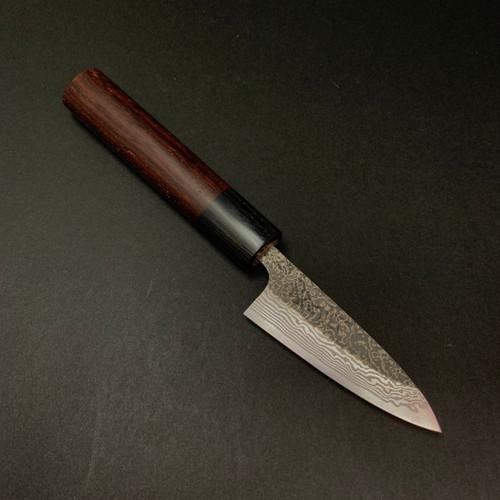 Akifusa | SLD | Paring 75mm | Rosewood