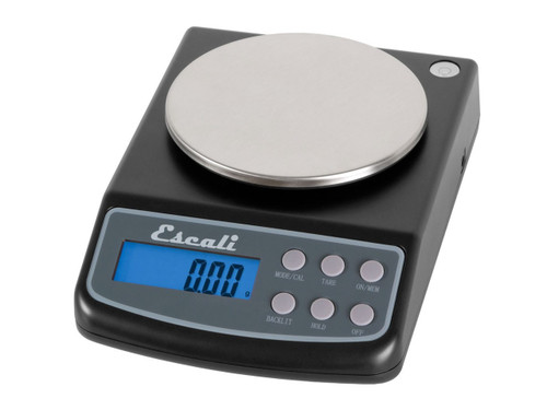 Escali | Digital Lab Scale | L-Series | 125g