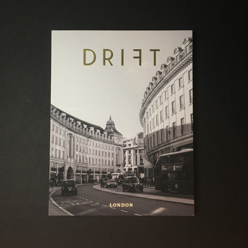 Drift | London | #8