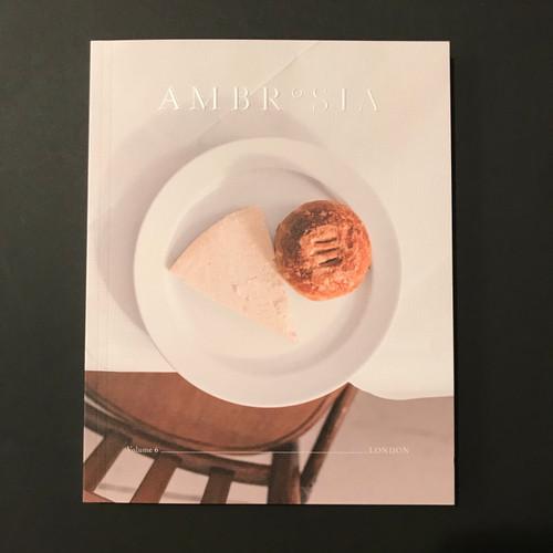 Ambrosia | London | #6