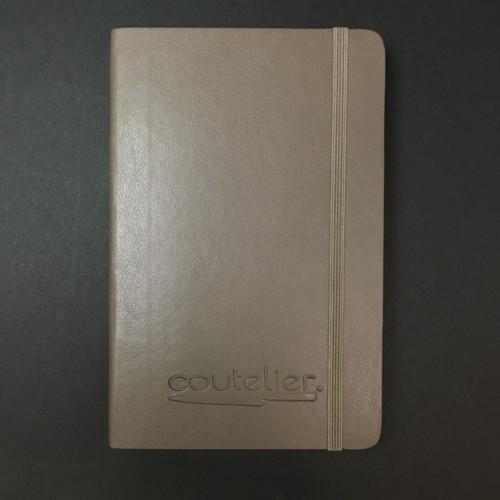 Moleskine | Notebook | Taupe