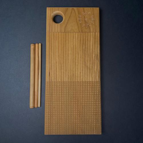 Wooden Essentials | Hybrid Gnocchi Board | Cherry