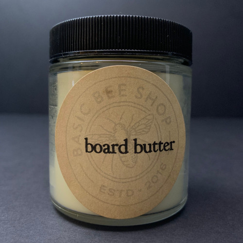 Basic Bee | Board Butter