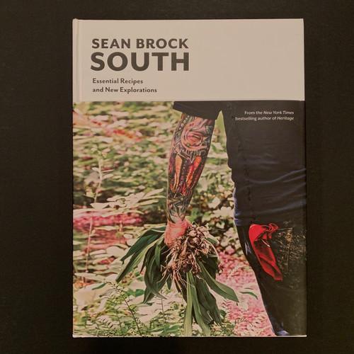 South | Sean Brock