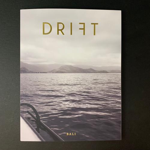 Drift | Bali | #9
