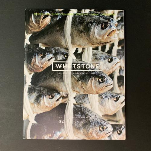 Whetstone | #2