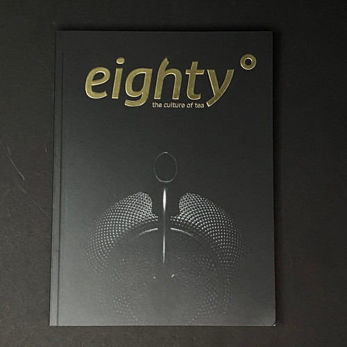 Eighty Degrees | Issue #1