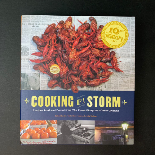 Cooking Up A Storm | 10th Anniversary Edition