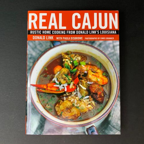 Real Cajun | Donald Link