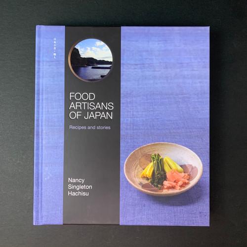 Food Artisans of Japan | Nancy Singleton Haichu