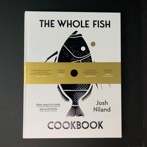 Whole Fish | Josh Niland