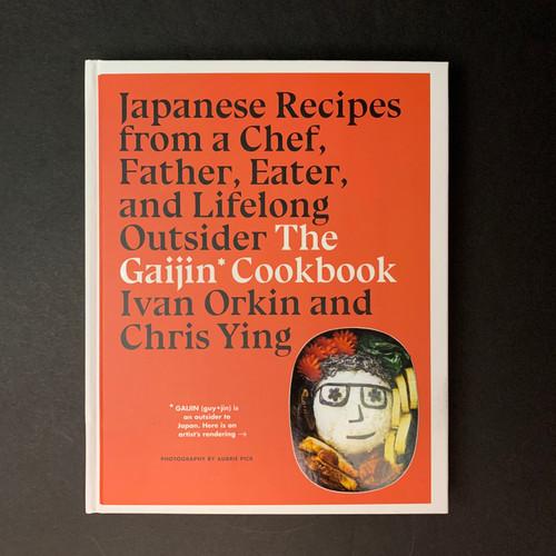 The Gaijin Cookbook | Ivan Orkin