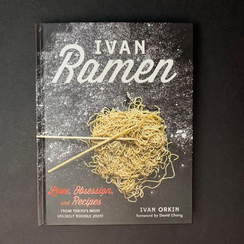 Ivan Ramen | Ivan Orkin