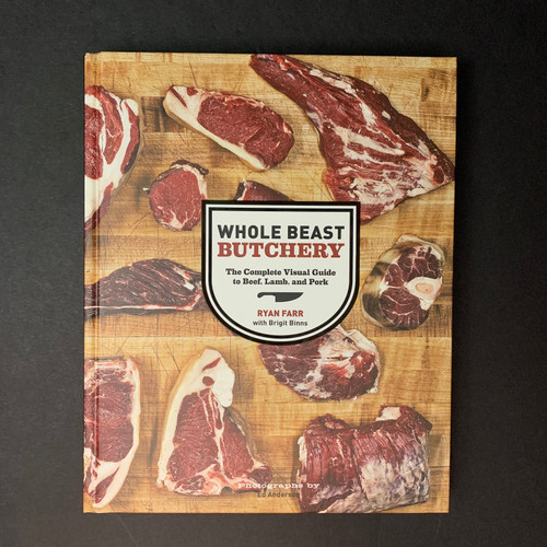 Whole Beast Butchery | Ryan Farr