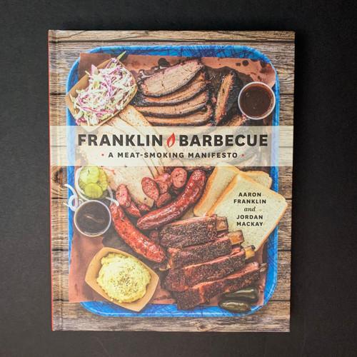 Franklin Barbecue | Aaron Franklin