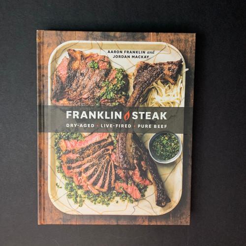 Franklin Steak | Aaron Franklin