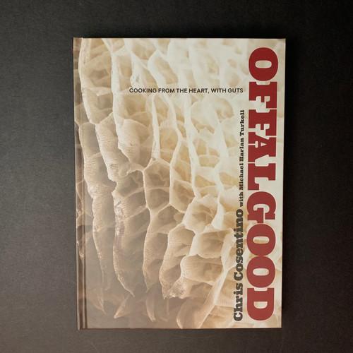 Offal Good | Chris Consentino