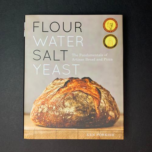 Flour Water Salt Yeast | Ken Forkish