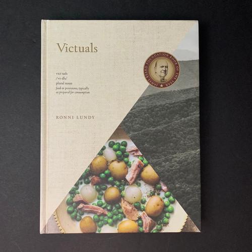 Victuals | Ronni Lundy