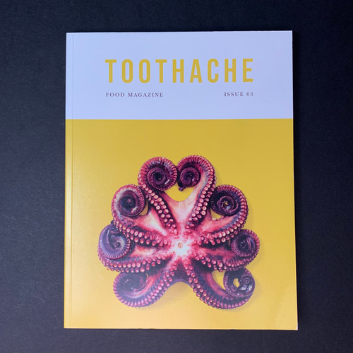 Toothache | #3