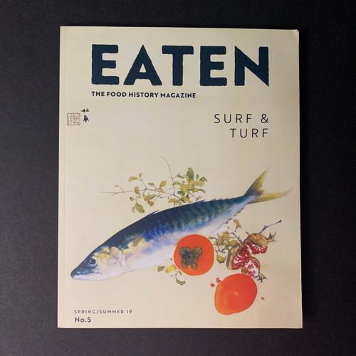 Eaten | Surf & Turf | #5