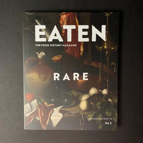 Eaten   Rare   #3