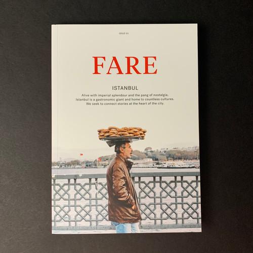 Fare | Istanbul | #1