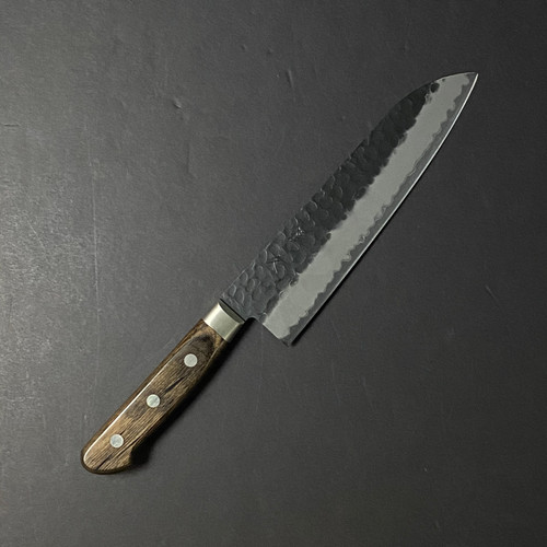 Tsunehisa | AS Western Clad | Santoku 165mm