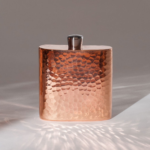Sertodo | Espadin Square Hip Flask