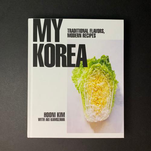 My Korea | Hooni Kim