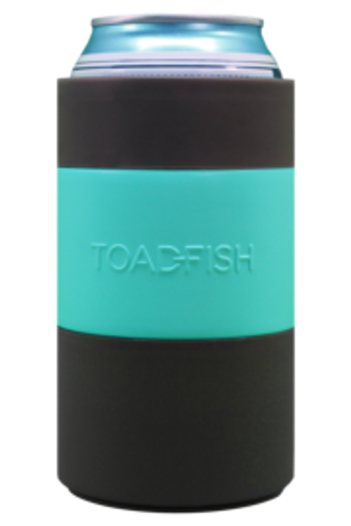 Toadfish | Non-Tipping Can Cooler
