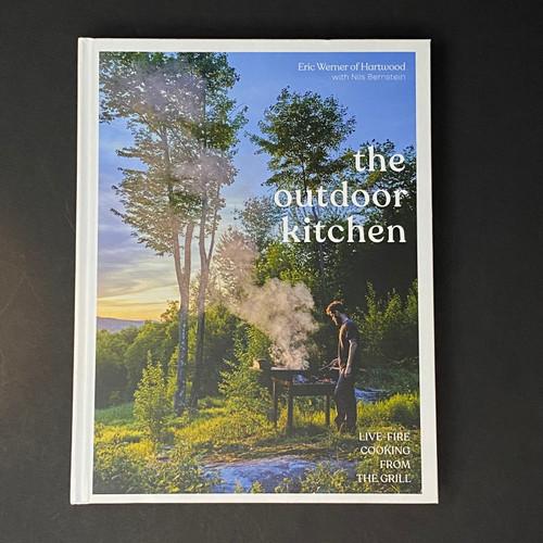 The Outdoor Kitchen | Eric Werner