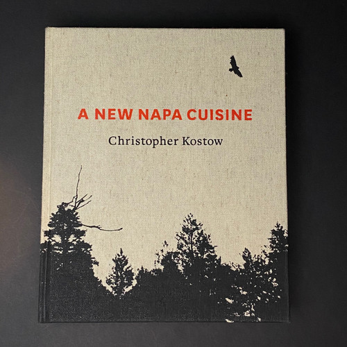 A New Napa Cuisine | Christopher Kostow