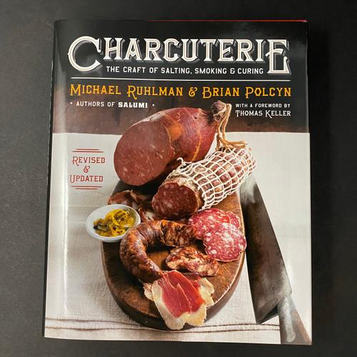 Charcuterie | Michael Ruhlman & Brian Polcyn