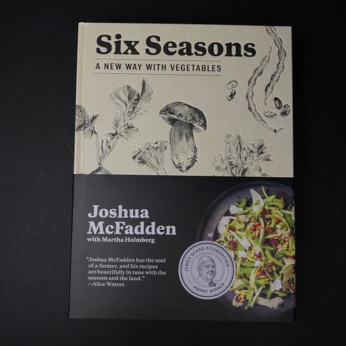 Six Seasons | Joshua McFadden