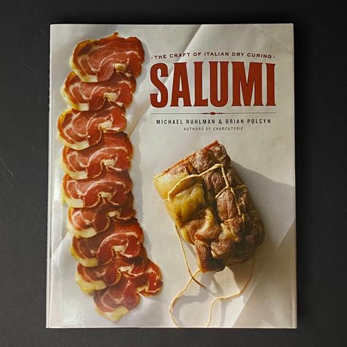 Salumi | Michael Ruhlman & Brian Polcyn