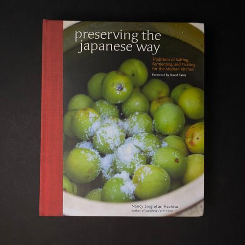 Preserving the Japanese Way | Nancy Singleton Hachisu