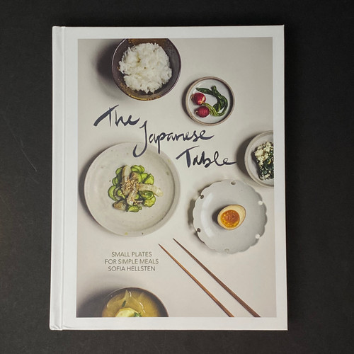 The Japanese Table | Sofia Hellsten