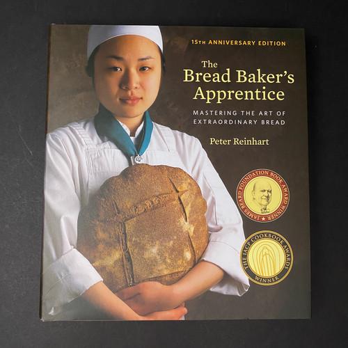 The Bread Baker's Apprentice | Peter Reinhart